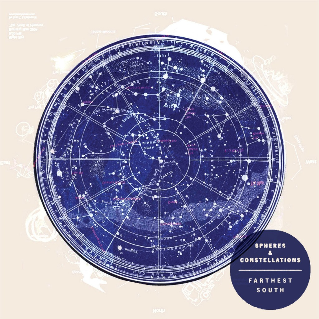 Farthest South - Spheres & Constellations
