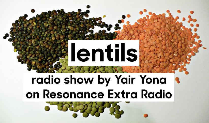Yair Yona Lentils