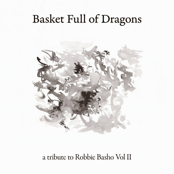 Basket Full Of Dragons II